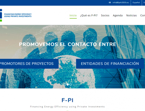 The F-PI project launches website
