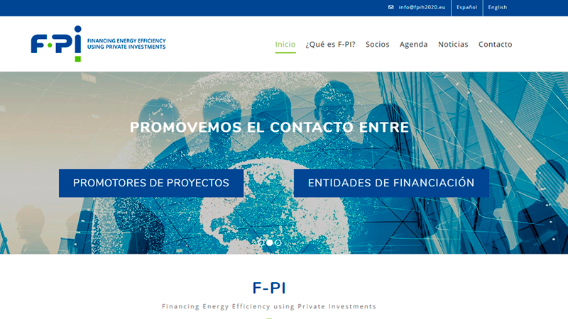 proyecto f-pi