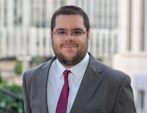 Entrevista a Jesús Rubio, gerente de Energy Economic Consulting de Deloitte, en El Instalador