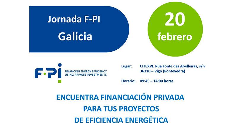 financiacion para proyectos de eficiencia energetica