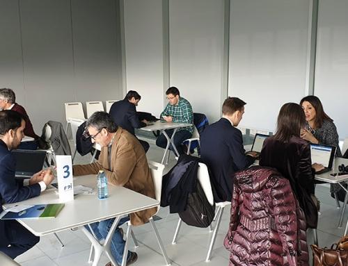 Los profesionales de Galicia se familiarizan con los mecanismos de financiación privada de F-PI para desarrollar sus proyectos de eficiencia energética