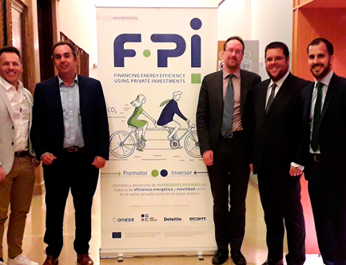 La Comisión Europea espera que el proyecto F-PI haga una contribución de valor a la recuperación verde