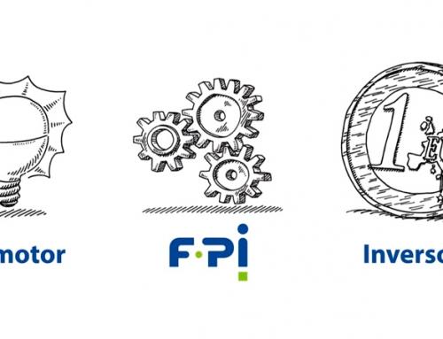 El proyecto F-PI de Financiación de Eficiencia Energética mediante fondos privados lanza un vídeo dinámico y claro para explicar de forma sencilla su funcionamiento