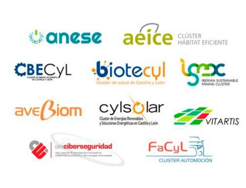 Los clusters de Castilla y León se interesan por proyectos sostenibles de la mano de F-PI